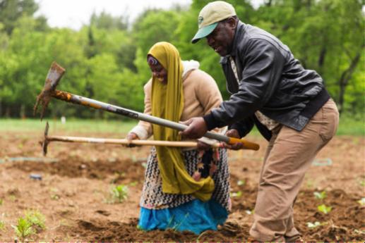 Somali-Bantu Community